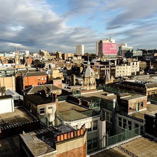 Glasgow Gigabit City