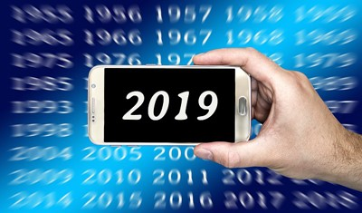 Upgrade your Business Mobiles in 2019
