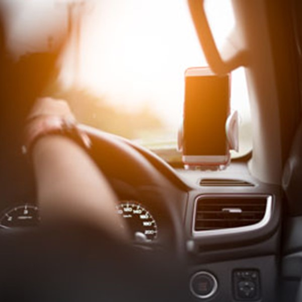 Calls to Ban Hand Free Mobile Phones When Driving