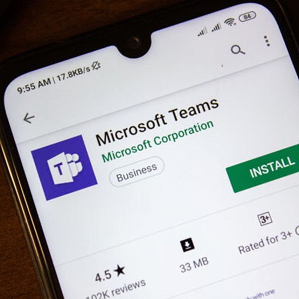 Microsoft Teams – The Benefits