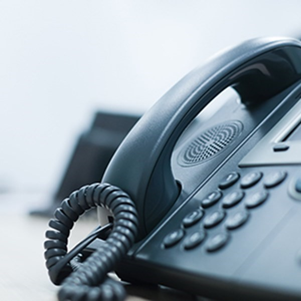 Why Landlines Are Still Important