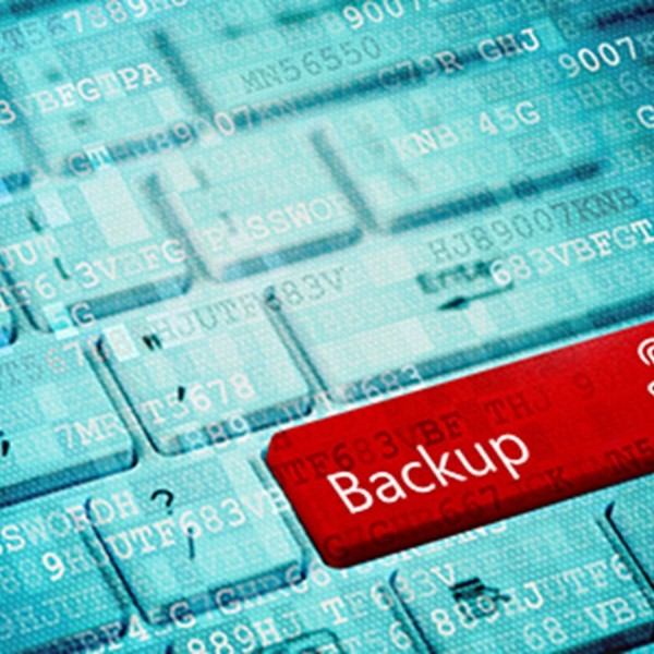 Have you got a Backup and Disaster Recovery Policy?