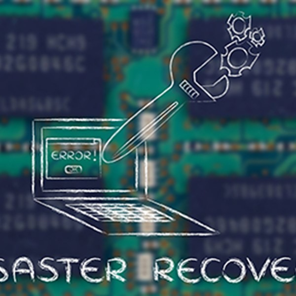 Effective IT Disaster Recovery for Small to Medium Sized Businesses?